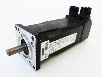 BAUTZ M256B-00101 Servo-Motor -used- – Bild 1
