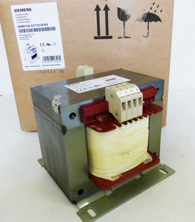 Siemens 4AM5742-5CT10-0FA0 4AM5 742-5CT10-0FA0 Transformator -unused/OVP-  – Bild 1