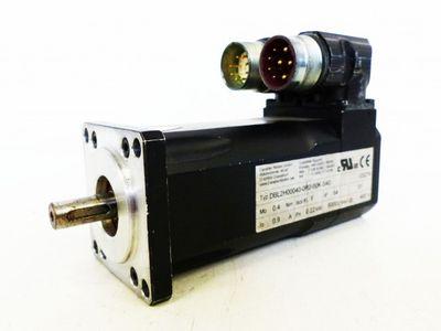 DANAHER Motion DBL2H00040-0R2-00K-S40 103219 Servo-Motor -used- – Bild 1