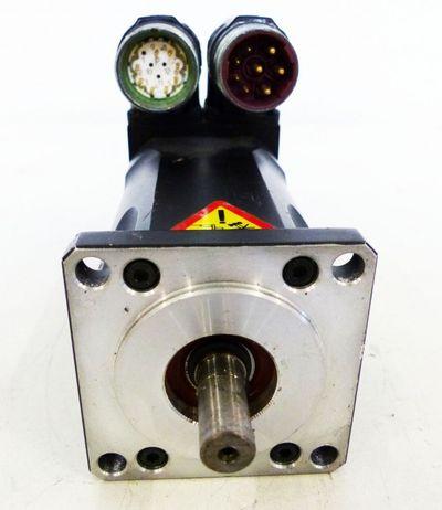 DANAHER Motion DBL2H00040-0R2-00K-S40 103219 Servo-Motor -used- – Bild 3