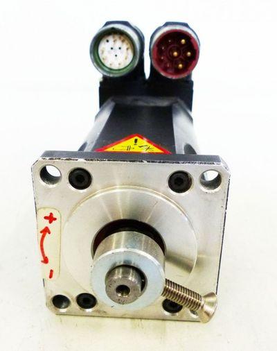 DANAHER Motion DBL2H00060-0R2-000-S40 Servo-Motor -used- – Bild 3