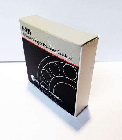 FAG B7204-C-T-P4S-UL Spindellager Spindle Bearing in OVP – Bild 1
