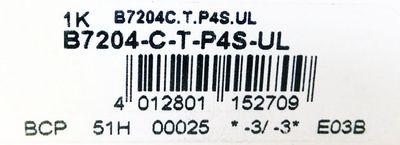 FAG B7204-C-T-P4S-UL Spindellager Spindle Bearing in OVP – Bild 3
