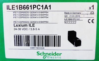 Schneider electric Lexium ILE ILE1B661PC1A4 -unused/OVP- – Bild 4