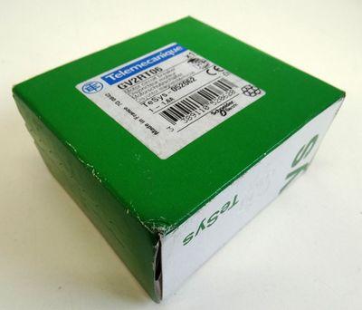 Telemecanique Schneider GV2RT06  052062 1-1,6A Motorschutzschalter -unused/OVP- – Bild 1