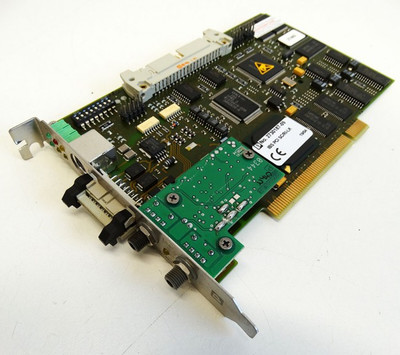 Phoenix Contact IBS PCI SC/RI-LK No. 2730187-09 -used- – Bild 1