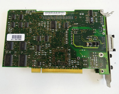 Phoenix Contact IBS PCI SC/RI-LK No. 2730187-06 -used- – Bild 5