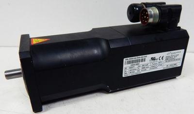 Danaher Motion Servomotor DBL3M00190-O3M-000-S40 - used - – Bild 1
