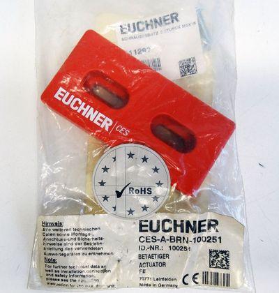 Euchner CES-A-BRN-100251 Id. Nr. 100251 Betaetiger Actuator -unused/OVP- – Bild 1