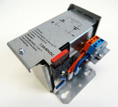 Siemens 6EP1935-6MC01 BLEI-Akku-Modul E:2 24VDC 6A 1,2Ah Lead Battery Pack-used- – Bild 1