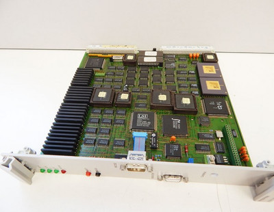 Philips Phosphor Vision Processor 4022 251 0012 / D001235 - unused - – Bild 2