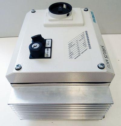 Siemens SIRIUS MCU 3RK4322-4JQ67-0BB3 1,5kW 8A Motorstarter -unused- – Bild 4