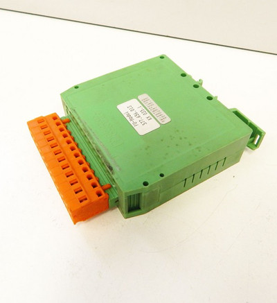 Phoenix Contact 577.656.013 FU-Modul KX 035.1 - used - – Bild 1