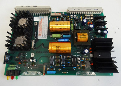 BALDOR PHM CARD1 OPT:002 VAR.200V  10883A -unused/OVP- – Bild 2