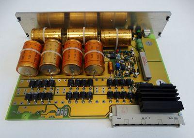 BALDOR ASR BPS10 BPS10-200-40-40-R (AS270V) Id. 19743 -used/OVP- – Bild 4
