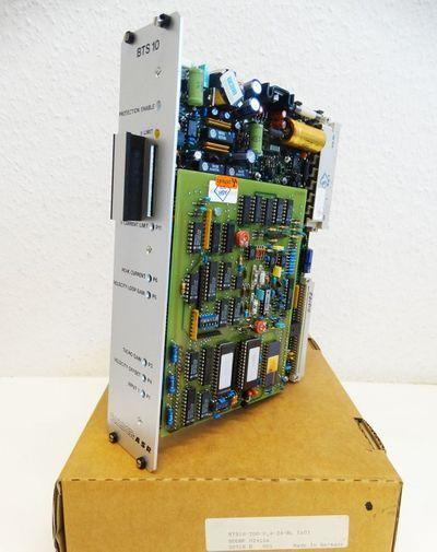 BALDOR ASR  BTS10 BTS10-200-0,4-24-RL (60)  Id. 20918 -used/OVP- – Bild 1