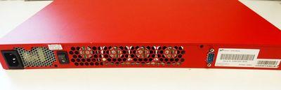 WatchGuard XTM 8 Series XTM 820 NS2BE10 Firewall -used- – Bild 7