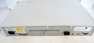 3Com SuperStack II Switch 3900 3C39024 Rev. AE 24 Port Ethenet Switch -used- – Bild 5