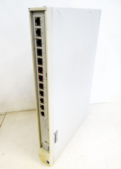 3Com SuperStack II Hub 100 TX  3C250A-TX/I 12 Port Switch -used- – Bild 1