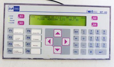 SAE Stahl Provikom MT-60 RS-422/485 SW/HW 2.73/5.30 -used- – Bild 1