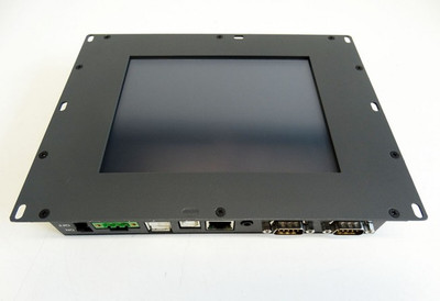 "ADVANTECH SPC-64 6.4"" TFT Panel Indus. PC Intel® XScale® CPU Win CE 4.2 -used- – Bild 5"