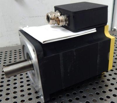 Baldor Servomotor BSM 100N-1250AA//BSM100N1250AA 1,57 KW 1200 RPM - unused - – Bild 1