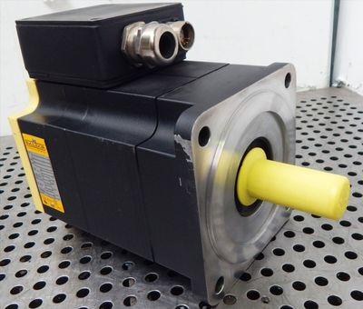 Baldor Servomotor BSM 100B-175CA 29102//BSM100B175CA29102  4000 RPM - unused - – Bild 2