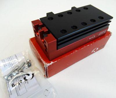 Afag CS 12/30  CS12/30  50048476 Compactschlitten -unused/OVP- – Bild 1