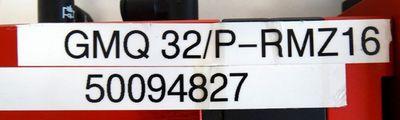 Afag GMQ 32/P-RMZ16  50094827 Greif- Drehmodul Multi Rotary Module -used- – Bild 4