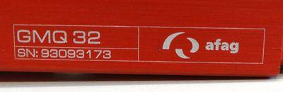 Afag GMQ 32/P-RMZ16  50094827 Greif- Drehmodul Multi Rotary Module -used- – Bild 5
