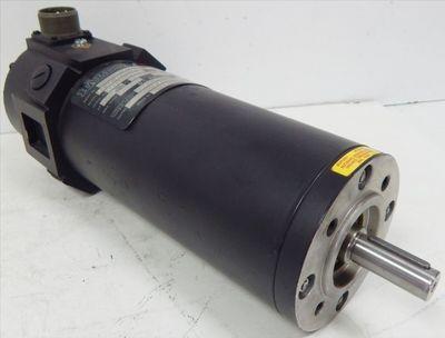 Baldor ASR Servomotor SD 42-30 A1-A11 // SD4230A1A11 - unused - – Bild 2