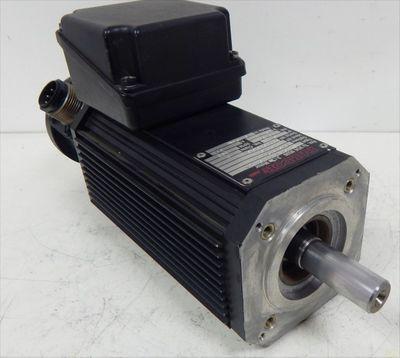Baldor ASR Servomotor BSM 3R-2-4/20-B14 // BSM3R24/20B14 0,84 KW - unused - – Bild 2