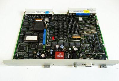 Siemens Teleperm M 6DS1723-8CC 6DS1 723-8CC E : 1 SW : 1  -used- – Bild 4