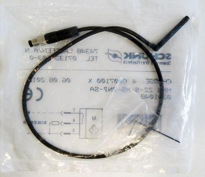 Schunk MMS 22-S-M5-PNP-SA  0301048 Induktiver Sensor -unused/OVP- – Bild 1