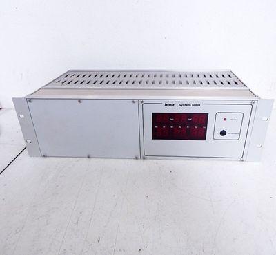 Hopf System 6000 DCF -  Zeituhren - System - used - – Bild 1