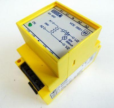 Bender AN450  AN 450 Netzteil Power Supply Art. Nr. B924201 -used- – Bild 1