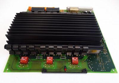 ABB DSQC 266T 3HAB8802-1/2B  3HAB 8802-1/2B Servo Power Unit -used/OVP- – Bild 4