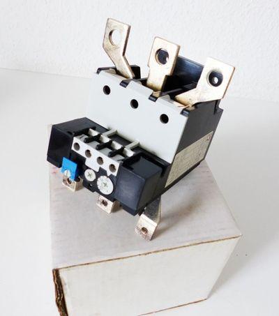 ABB T135 DU 90 T135DU90 GJZ4321301R0001 65-90A Therm. Überstromrelais -used/OVP- – Bild 1