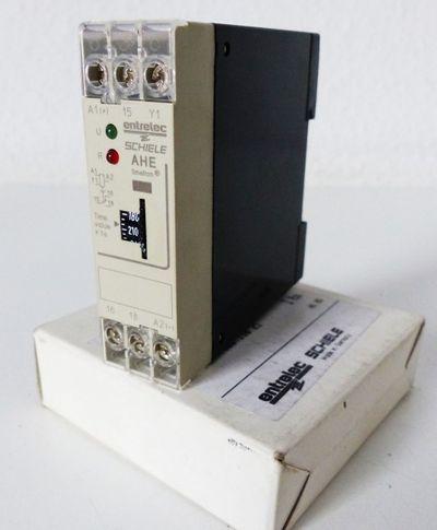 entrelec SCHIELE ABB AHE timetron 2.550.110.21 -unused/OVP- – Bild 1