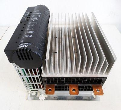 AEG Thyrosoft 3DC  3DC 400-435  3DC 400-436  763-623-29.00 Sanftanlauf -used- – Bild 6