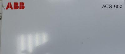 ABB ACS 600 ACS60401006 Umrichter 3AC 525-690V 88A / 60 KW -used- – Bild 6