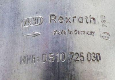 Rexroth 0510725030 Zahnradpumpe -unused- – Bild 3