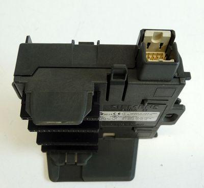 3x Siemens SIMATIC S7 6ES7 195-7HB00-0XA0 6ES7195-7HB00-0XA0 BM 2X40 E:03 -used- – Bild 2