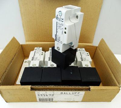 Balluff BES 517-132-P3-H  BES517-132-P3-H 551672 Unisensor VE=5 Stk. -unused/OVP – Bild 1