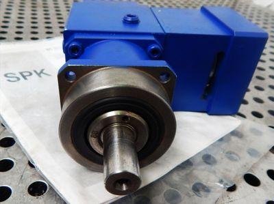 Alpha Getriebe SPK 060-M02-4-00/060S02 Kegelrad Planetengetriebe - unused - – Bild 1