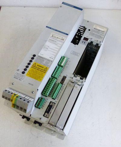 INDRAMAT DKS01.1-W100A-DA02-01-FW 271023 FWA-DIAX02-ASE-02VRS-MS 268778 -used- – Bild 1