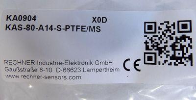 Rechner Sensors KA0904 KAS-80-A14-S-PRFE/MS Kapazitive Sensor -unused/OVP- – Bild 3