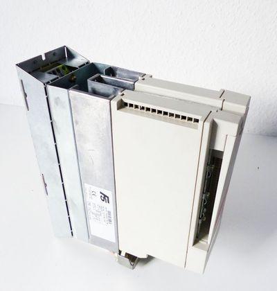 KEB 13.F5.MDD-Y0P0 13F5MDDY0P0 Umrichter 8.3kVA+13.ES.T60-1001 Netzfilter -used- – Bild 4