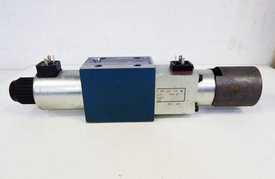Bosch 0 810 001 961 0810001961 315 bar Hydraulikventil Hydraulic Valve -unused-  – Bild 2