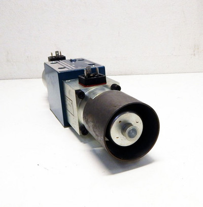 Bosch 0 810 001 961 0810001961 315 bar Hydraulikventil Hydraulic Valve -unused-  – Bild 4